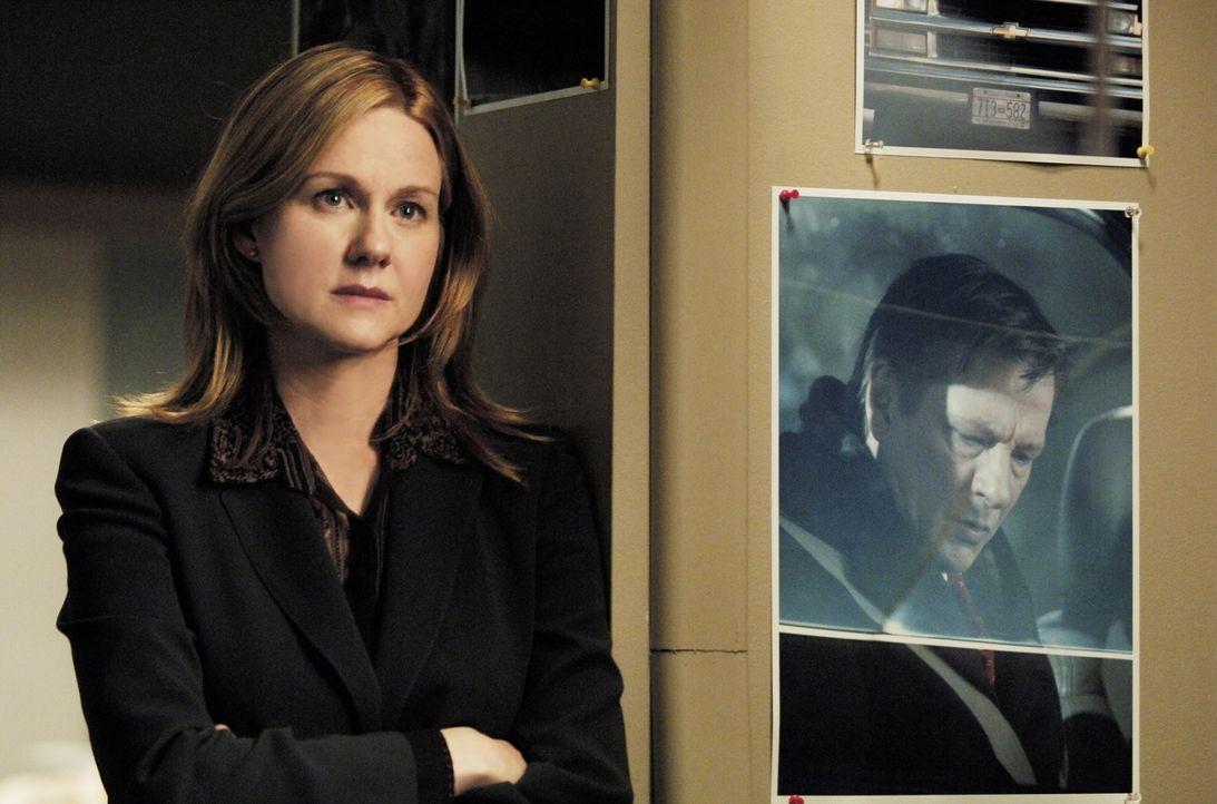 Kate Burroughs (Laura Linney) hat den Verräter längst enttarnt, doch kann sie ihn auch überführen? Da kommt ihr eine Idee ... - Bildquelle: Universal Pictures