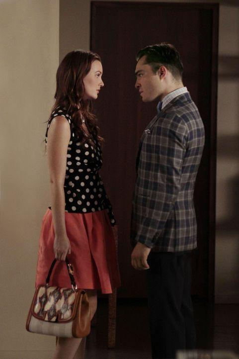 Blair und Chuck in Staffel 6 Gossip Girl - Bildquelle: Warner Bros. Television