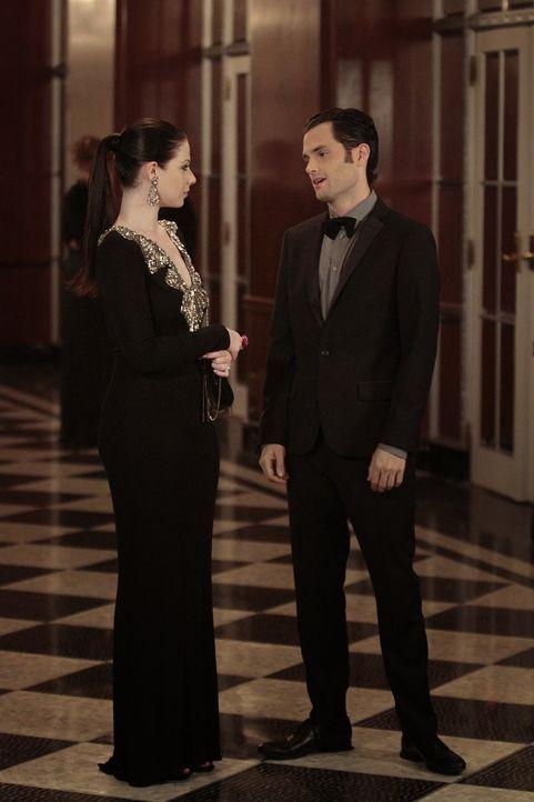 Georgina und Dan - Bildquelle: Warner Bros. Television