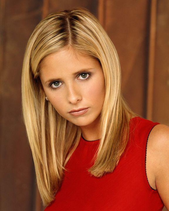 (4. Staffel) - Die Vampirjägerin Buffy Summers (Sarah Michelle Gellar) wurde auserwählt, um das Böse zu bekämpfen ... - Bildquelle: Twentieth Century Fox Film Corporation.