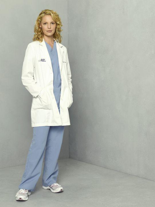 (4. Staffel) - Dr. Isobel 'Izzie' Stevens (Katherine Heigl) hat ihre Prüfungen bestanden und betreut nun selbst Assistenzärzte ... - Bildquelle: Touchstone Television