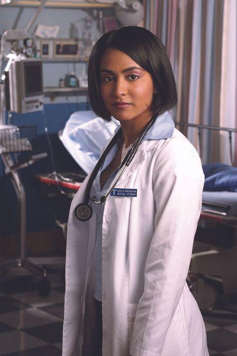 (10. Staffel) - Ein wichtiger Bestandteil des Teams: Dr. Neela Rasgotra (Parminder Nagra) ... - Bildquelle: WARNER BROS