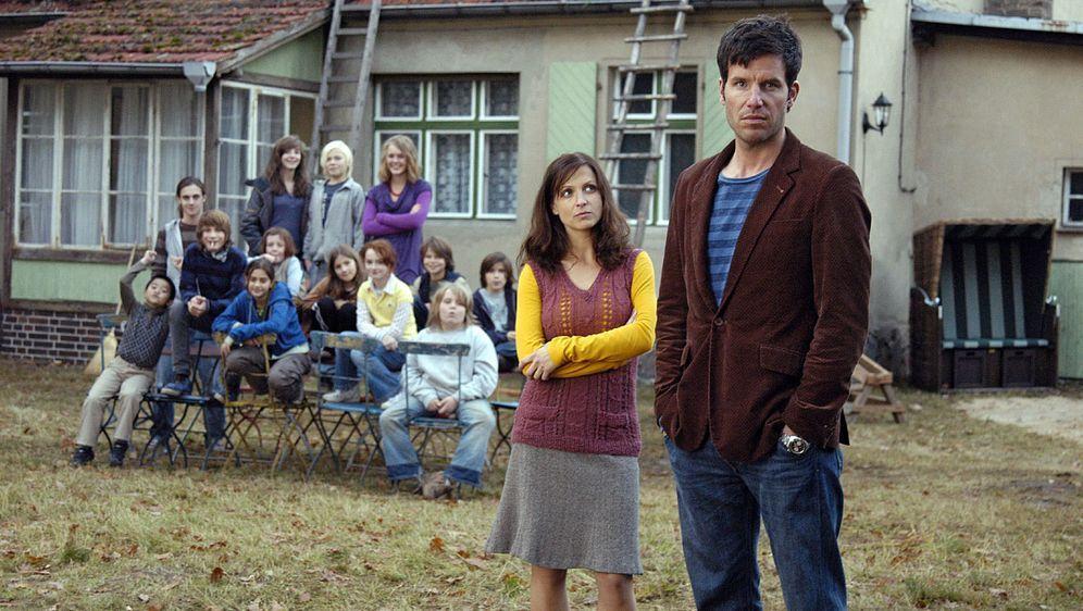 Der Typ, 13 Kinder & ich - Bildquelle: Oliver Feist Sat.1