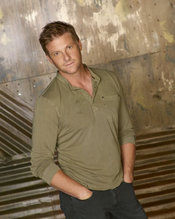(8. Staffel) - Hat seine Ehe zu Lynette noch eine Chance? Tom (Doug Savant) ... - Bildquelle: ABC Studios