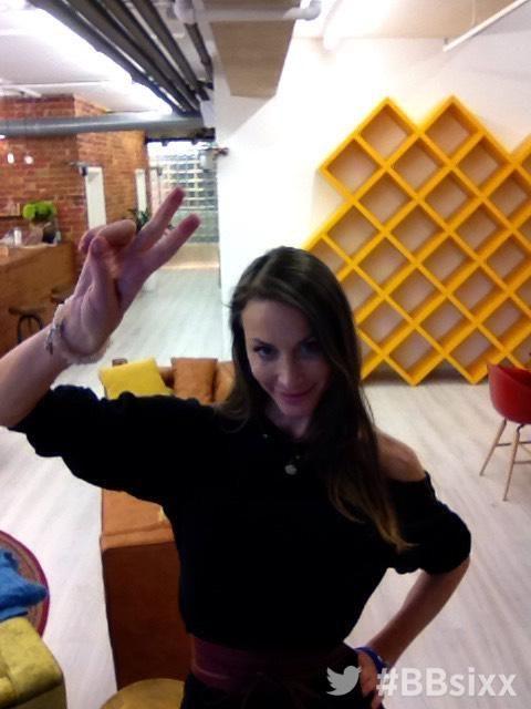 Sendung 5: Sophia in Peace-Laune - Bildquelle: sixx