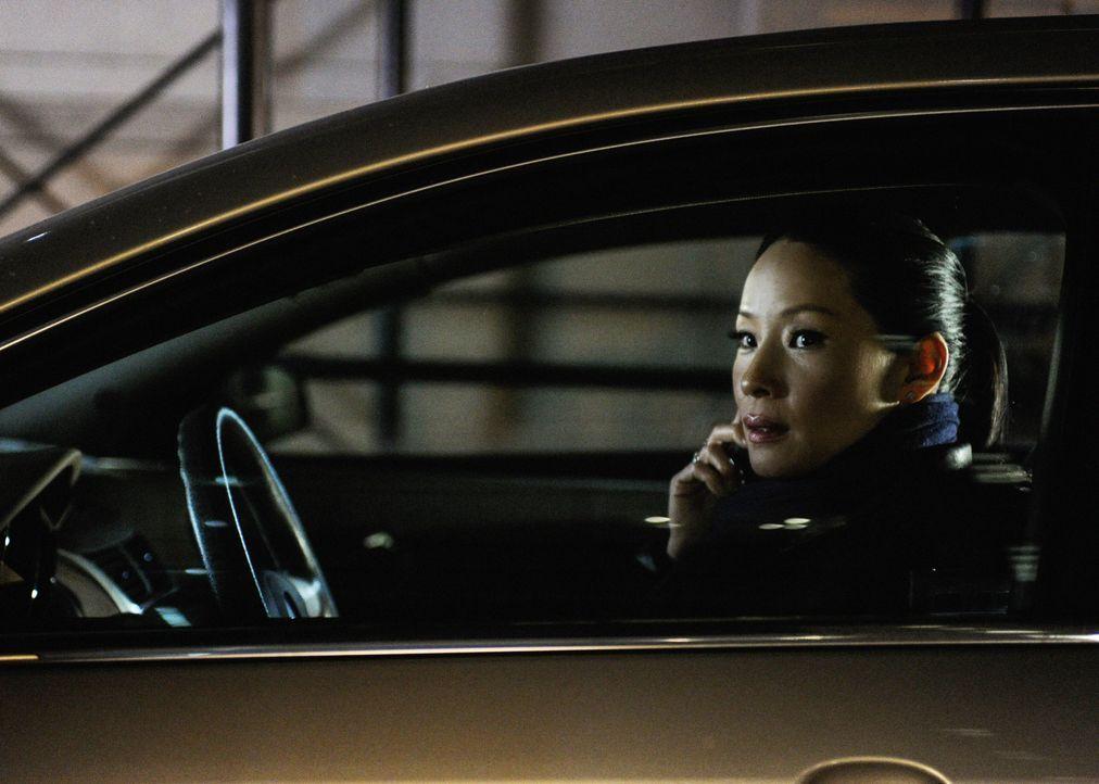 Übernimmt ihren ersten Soloauftrag von Holmes: Joan Watson (Lucy Liu) ... - Bildquelle: CBS Television