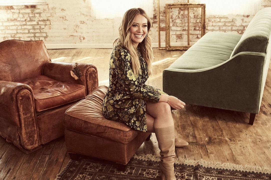 Kelsey Peters (Hilary Duff) - Bildquelle: Hudson Street Productions Inc 2018