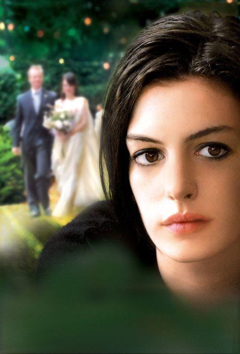 Kym Buchman (Anne Hathaway) darf das Therapiezentrum, in dem sie ihre Drogensucht behandeln lässt, für zwei Tage verlassen, um an der Hochzeit ihr... - Bildquelle: 2008 Sony Pictures Classics Inc. All Rights Reserved.