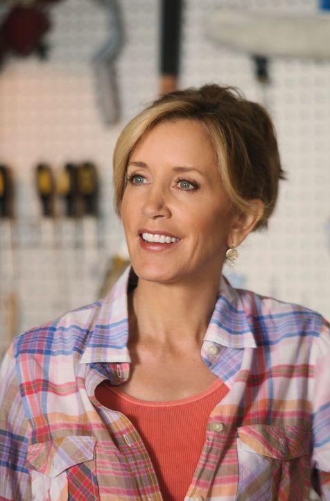 Susan und Lynette (Felicity Huffman) geraten aneinander, da sie sich bezüglich Erziehungsfragen uneinig sind ... - Bildquelle: ABC Studios