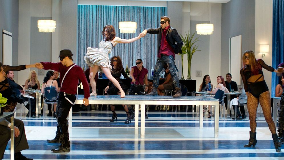 Step Up: Miami Heat - Bildquelle: 2011 Summit Entertainment, LLC. All rights reserved.