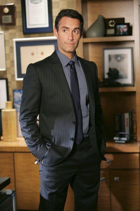 Bringt Naomi in einen Gewissenskonflikt: Wyatt Lockhard (Jay Harrington)  ... - Bildquelle: ABC Studios