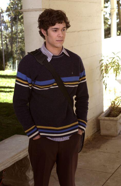 Seth (Adam Brody) ist die Beziehung zu Anna ein wenig zu perfekt ... - Bildquelle: Warner Bros. Television