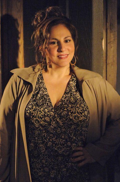 Charlies neuer Boss: Dr. Mildred French (Kathy Najimy) ... - Bildquelle: Paramount Network Television