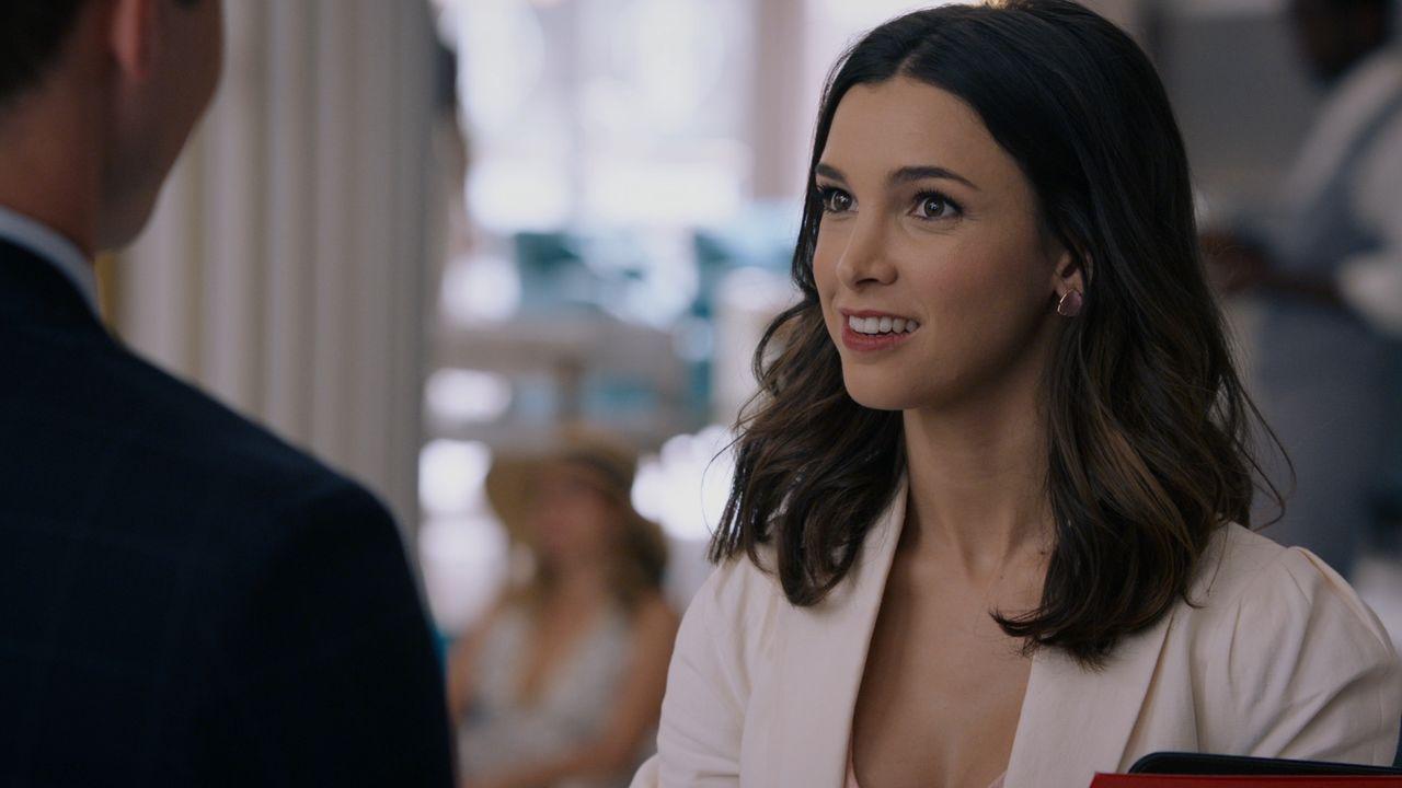 Alicia Mendoza (Denyse Tontz) - Bildquelle: 2019 American Broadcasting Companies, Inc. All rights reserved.