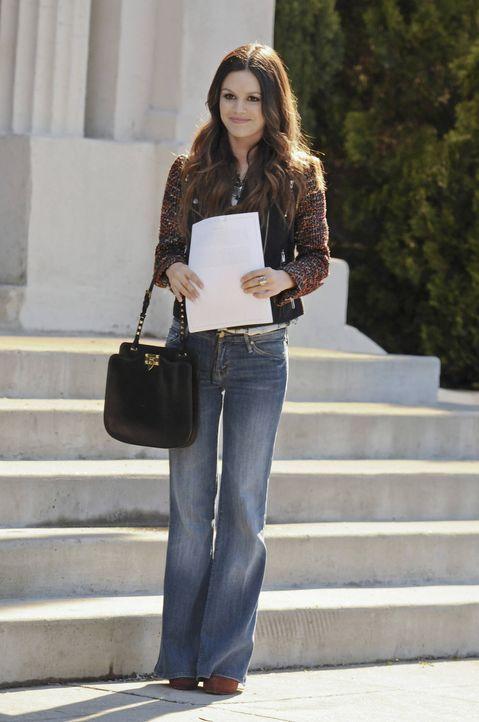 Zoes neuer Name - Bildquelle: Warner Bros.