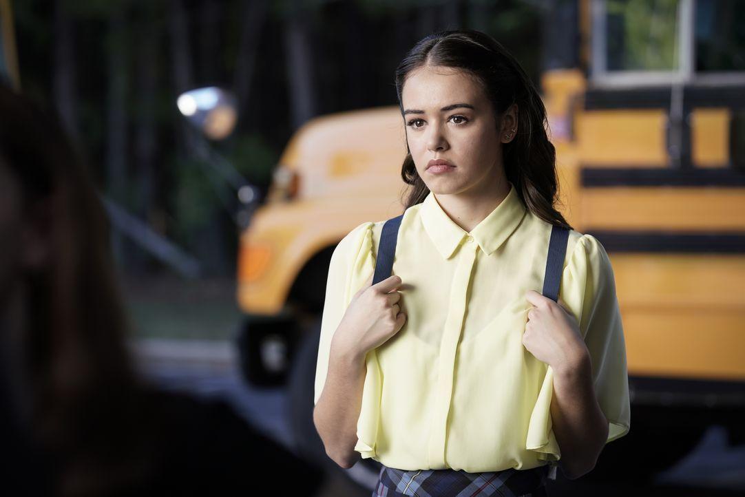 Josie Saltzman (Kaylee Bryant) - Bildquelle: Jace Downs 2020 Warner Bros Entertainment Inc. All rights reserved. / Jace Downs