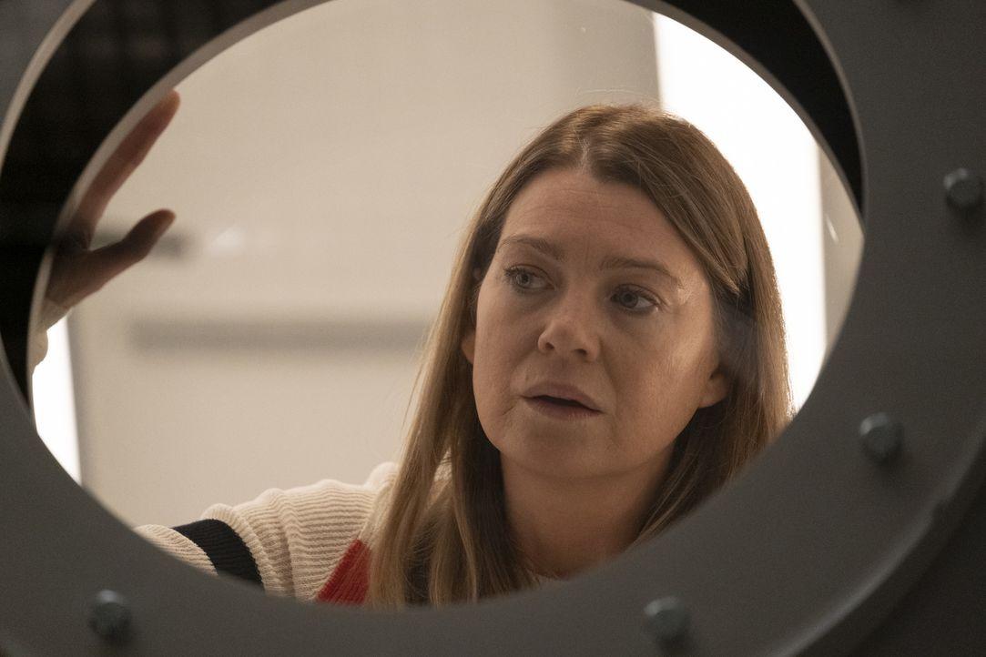 Dr. Meredith Grey (Ellen Pompeo) - Bildquelle: Tony Rivetti ABC Studios / Tony Rivetti