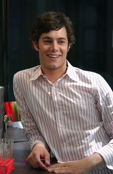 Seth (Adam Brody) versucht Summers Freundschaft zurück zu gewinnen, auch wenn das bedeutet, arbeiten gehen zu müssen ... - Bildquelle: Warner Bros. Television
