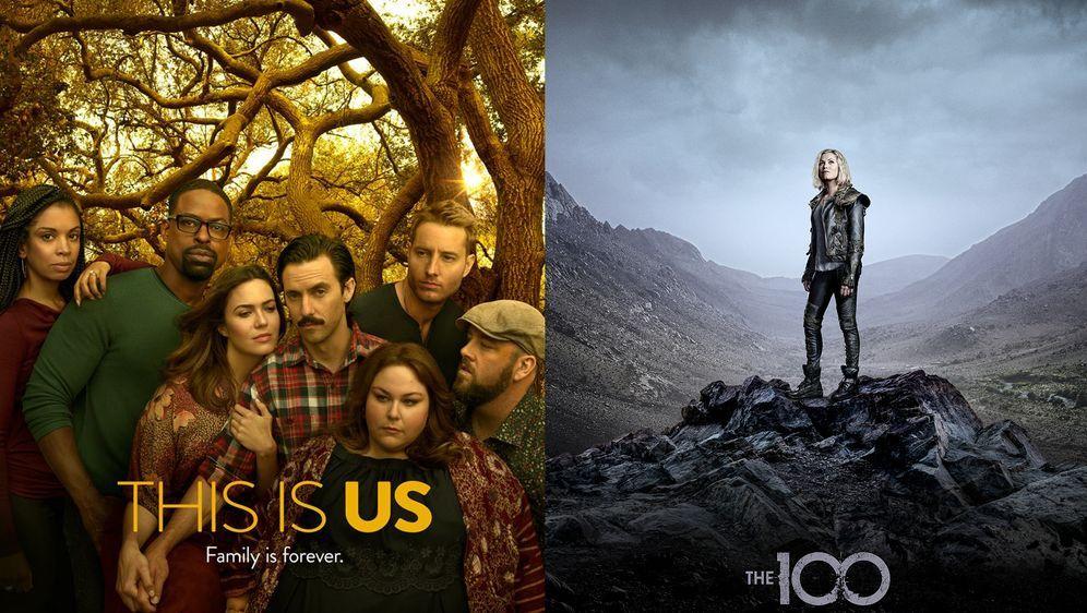 - Bildquelle: 2018-2019 NBCUniversal Media / Warner Bros. Ent. Inc.