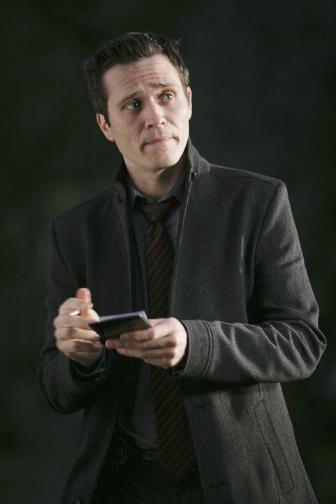 Der Mord an einer jungen Frau beschäftigt Kevin Ryan (Seamus Dever) und das gesamte Team. Werden sie den Täter finden? - Bildquelle: ABC Studios