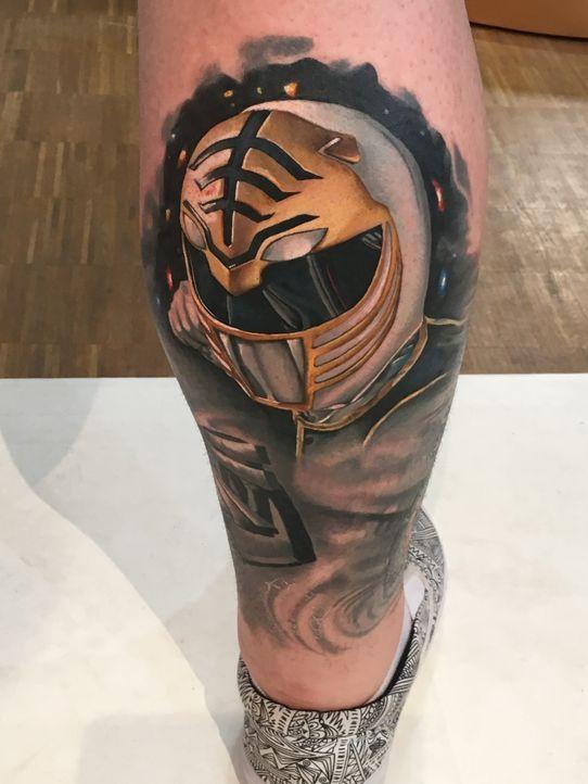 Pain & Fame Tattoos Folge 3 - 1 - Bildquelle: RedSeven