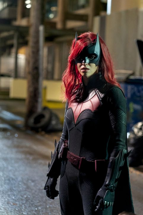 Batwoman (Ruby Rose) - Bildquelle: 2020 The CW Network, LLC. All rights reserved.