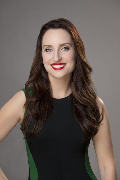Kate - Bildquelle: 2013 CBS Broadcasting, Inc.