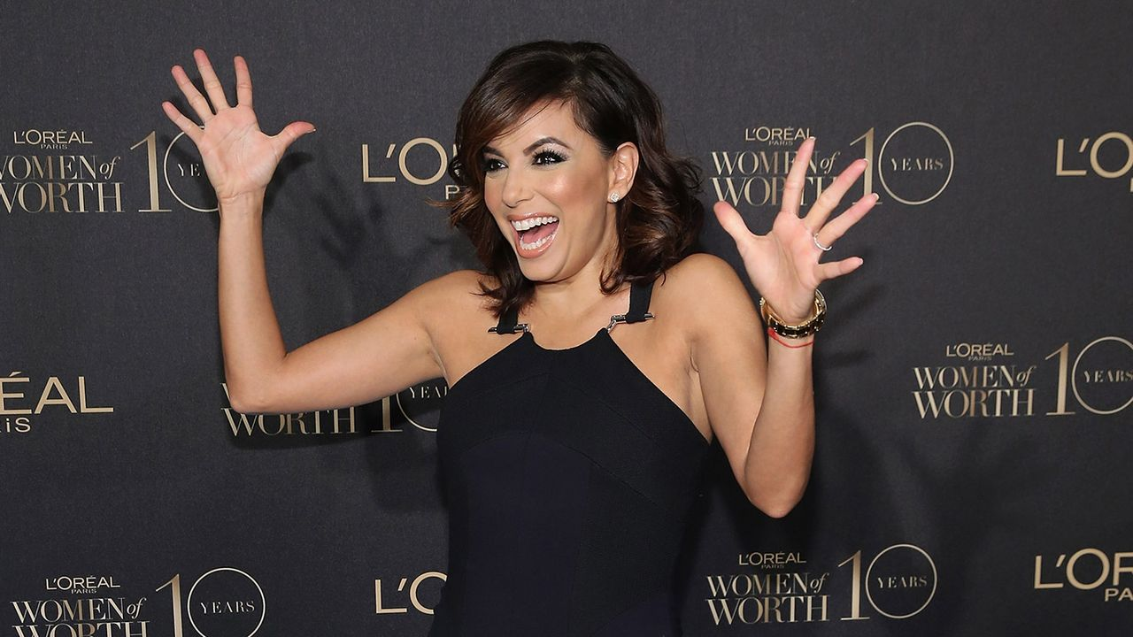 eva-longoria-2015-afp - Bildquelle: Neilson Barnard / GETTY IMAGES NORTH AMERICA / AFP