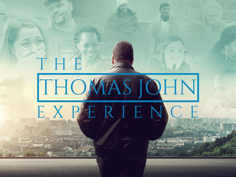 (1. Staffel) - The Thomas John Experience - Artwork - Bildquelle: 2020 CBS Interactive. All Rights Reserved.