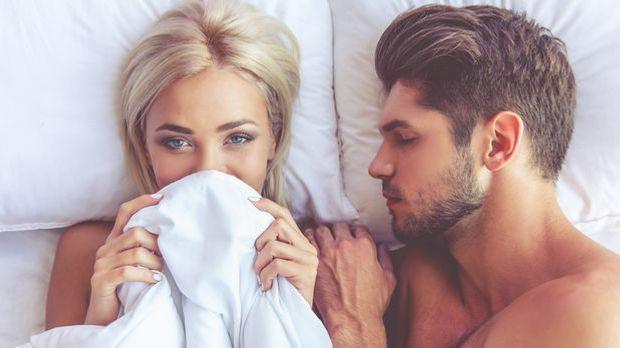 One-Night-Stand - verliebt in den Sexpartner der letzten Nacht?