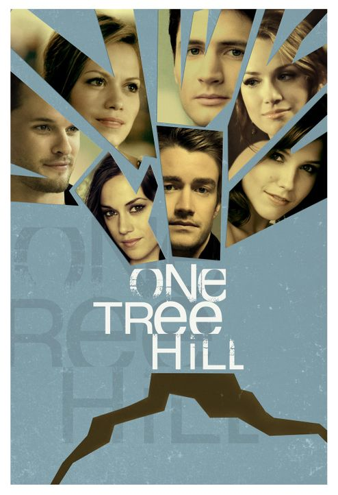 (9. Staffel) - One Tree Hill - Artwork - Bildquelle: Warner Bros. Pictures