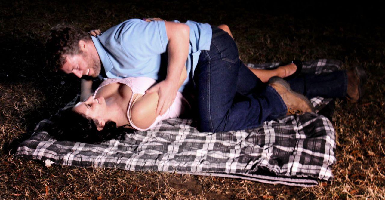 Chrystal und Chuck wollen komplett neu anfangen. Nichts und niemand kann sie aufhalten ... - Bildquelle: M2 Pictures
