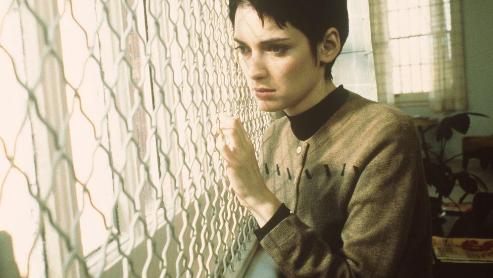 Durchgeknallt - Girl, Interrupted - Bildquelle: Columbia Pictures