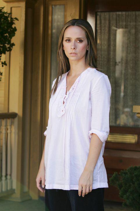 Melinda (Jennifer Love Hewitt) ist nach dem Tod von Jim völlig am Boden zerstört ... - Bildquelle: ABC Studios
