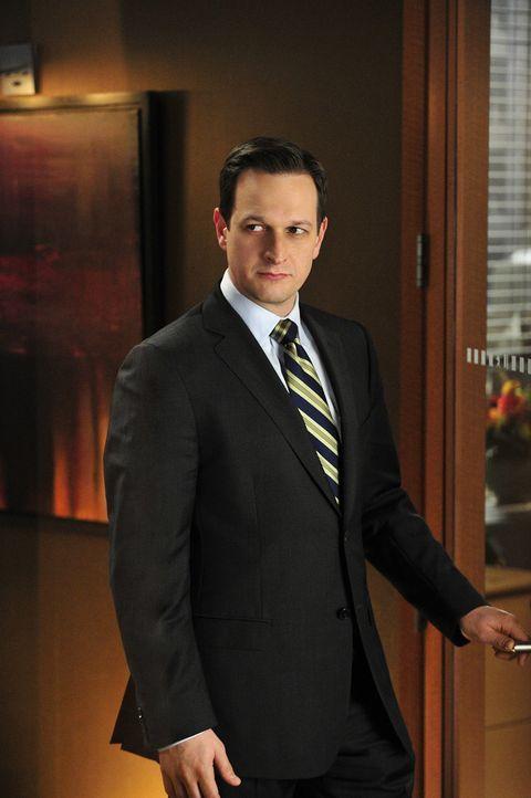 Ein neuer Fall beschäftigt Will Gardner (Josh Charles) und sein Team. - Bildquelle: CBS   2011 CBS Broadcasting Inc. All Rights Reserved.