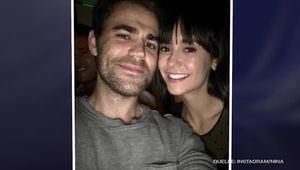 Der wann damon kuss elena ist erste von und Damon und