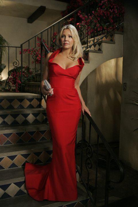 Wird Amanda (Heather Locklear) ihrem Partner Ben das Fremdflirten austreiben können? - Bildquelle: 2009 The CW Network, LLC. All rights reserved.