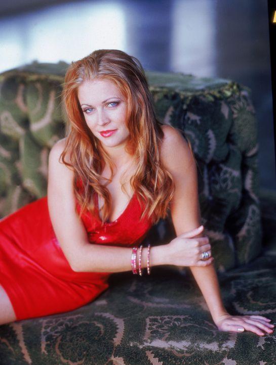 (5. Staffel) - Die junge Hexe Sabrina (Melissa Joan Hart) weiß, wie nützlich es ist, hin und wieder mit Zauberei etwas nachhelfen zu können ... - Bildquelle: Paramount Pictures