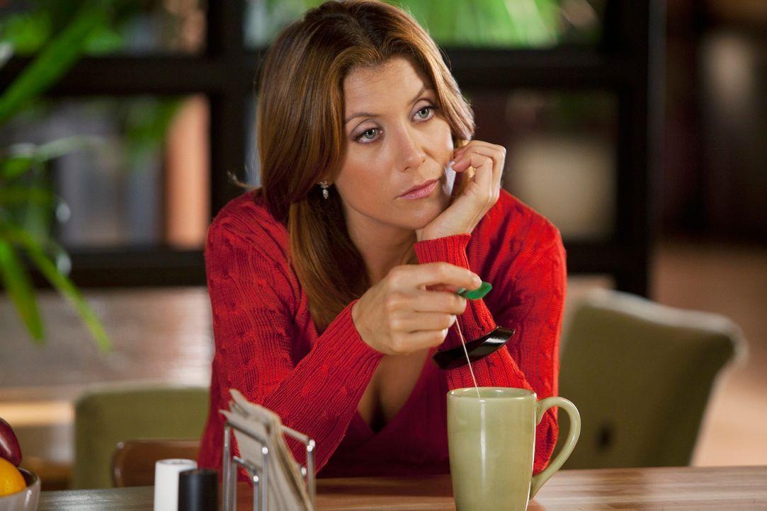 Addison (Kate Walsh) und Sam haben einen unerwarteten Punkt in ihrer Beziehung erreicht ... - Bildquelle: ABC Studios
