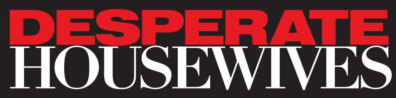 Desperate Housewives - Logo - Bildquelle: ABC Studios