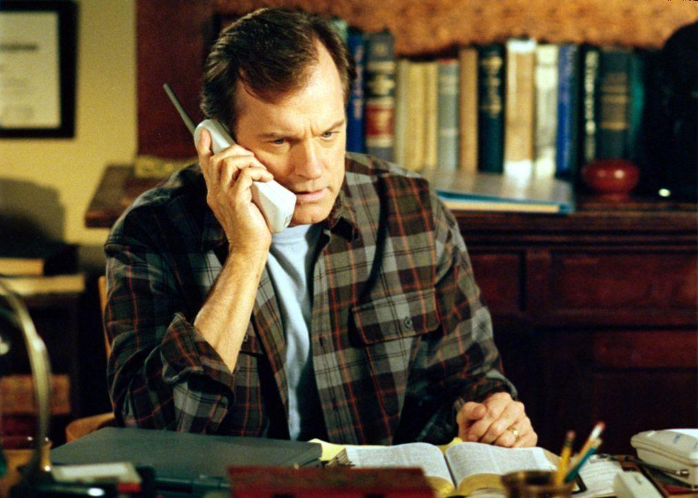 Immer wieder gibt es Ärger im Hause Camden. Eric (Stephen Collins) lässt sich jedoch nicht so leicht unterkriegen ... - Bildquelle: The WB Television Network