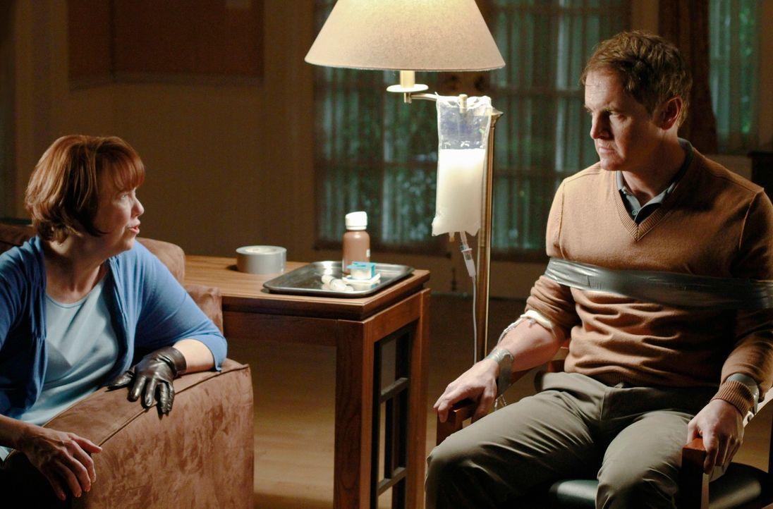 Trügerische Sicherheit - Bildquelle: ABC Studios