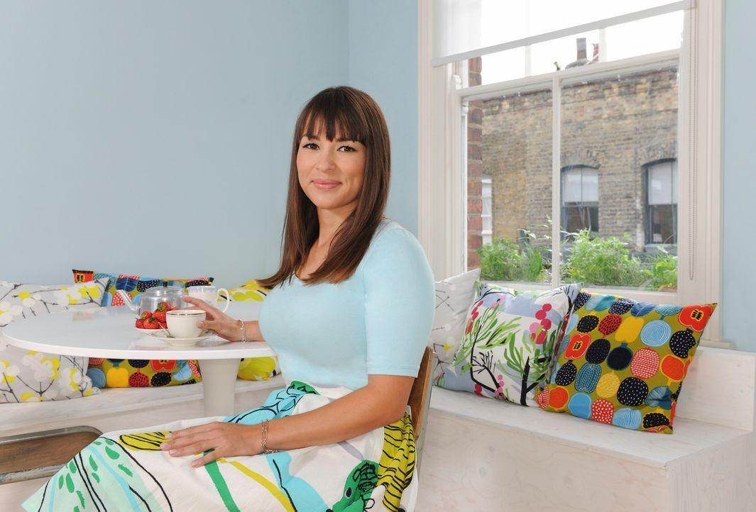 In ganz Europa ist Rachel Khoo unterwegs und sucht nach Inspirationen für neue Gerichte mit traditionellem Touch ... - Bildquelle: Des Willie BBC Worldwide 2013