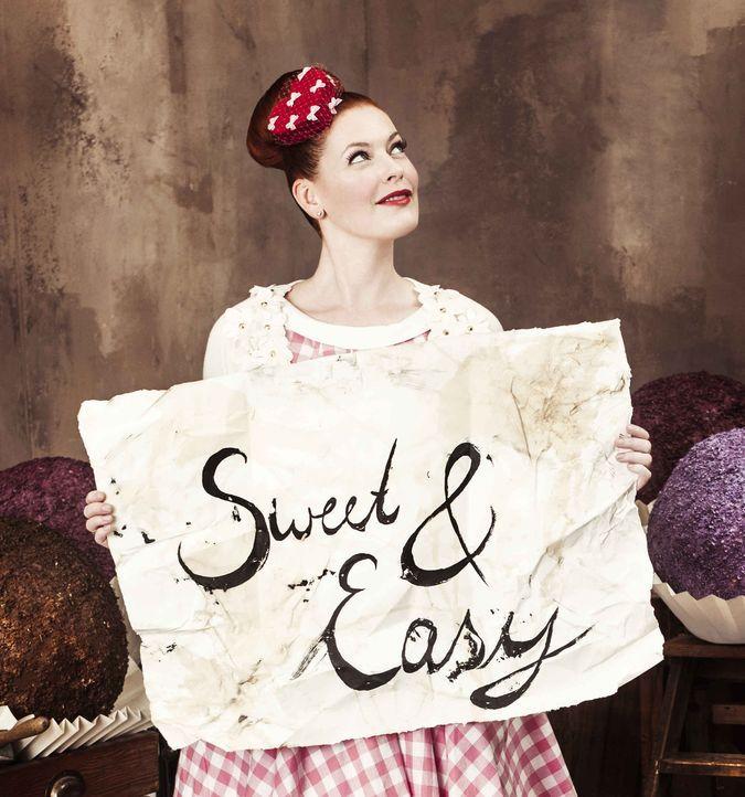 Sweet & Easy - Enie backt ... - Bildquelle: Marc Rehbeck sixx