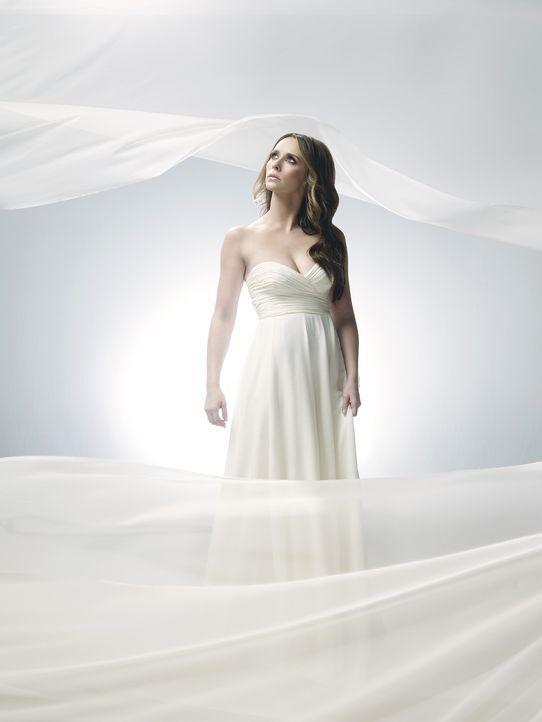 (5. Staffel) - Immer wieder wird Melinda (Jennifer Love Hewitt) von Geistern Verstorbener, die sich noch nicht von der irdischen Welt lösen können,... - Bildquelle: ABC Studios