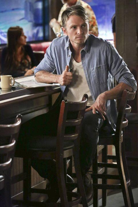 """Die """"Beziehung"""" zu Lemon beginnt Wade (Wilson Bethel) richtig Spaß zu machen ... - Bildquelle: Warner Brothers"""