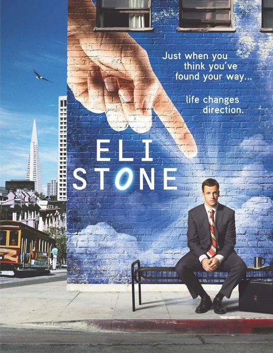 (1. Staffel) - Ein Anwalt auf Abwegen: Eli Stone (Jonny Lee Miller) ist auf der Suche nach dem tieferen Sinn im Leben ... - Bildquelle: Disney - ABC International Television
