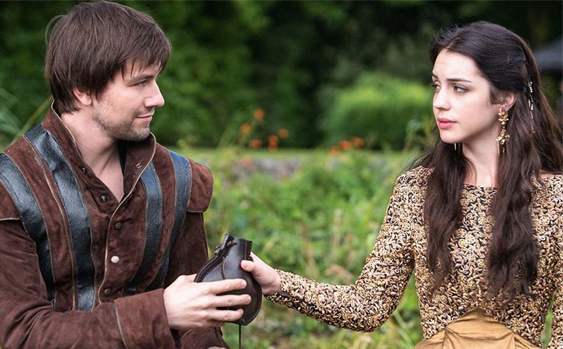 Reign: Mash - Bildquelle: The CW Network