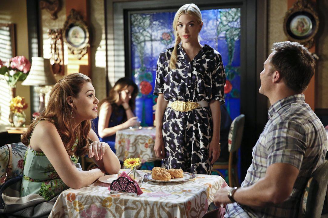 Hart of Dixie: Was hat Lemon damit zu tun? - Bildquelle: Warner Bros. Entertainment Inc.