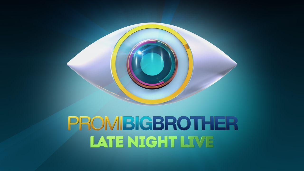 Promi Big Brother Late Night Live - Logo - Bildquelle: sixx